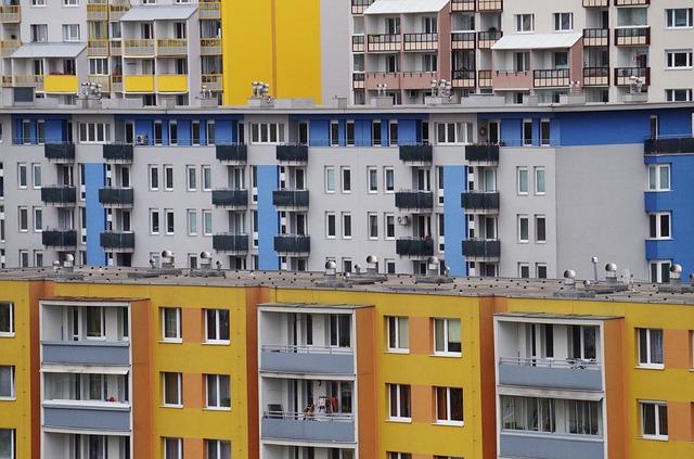 Přídavek na bydlení